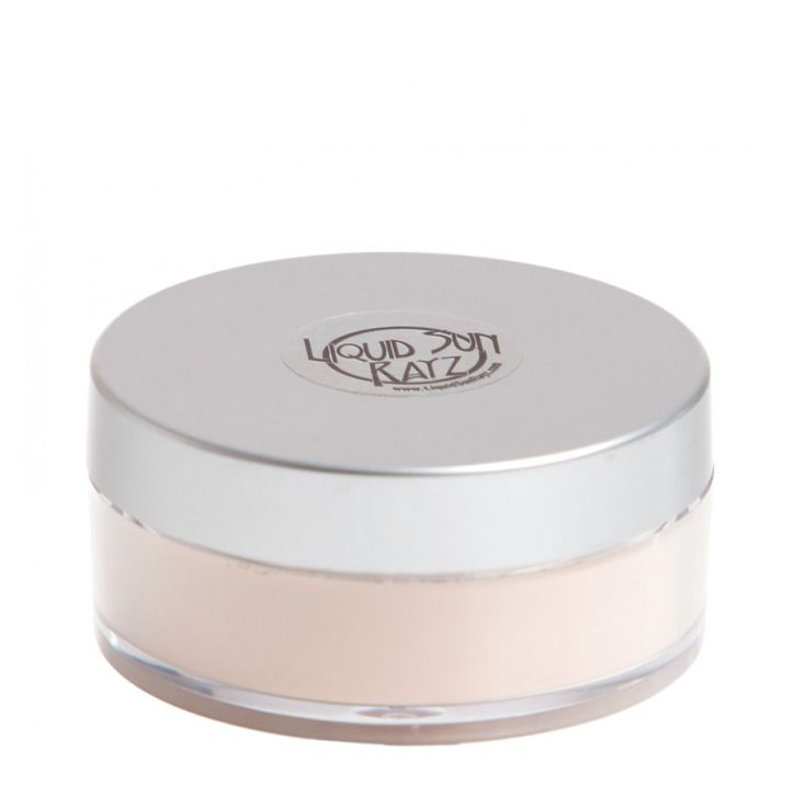 Liquid Sun Rayz Matt Finishing Powder  http://www.liquidsunrayz.co.uk/finishing-powder.aspx