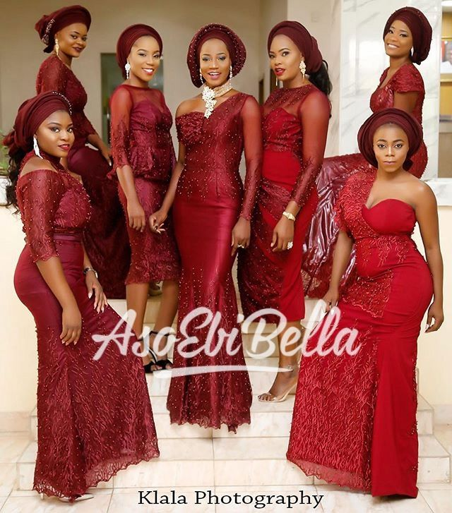 "BellaNaija Weddings presents ""Once Upon a Time"" ..."