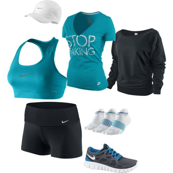 63 best images about Gym outfits on Pinterest | Cute leggings Athletic wear and Gym clothing