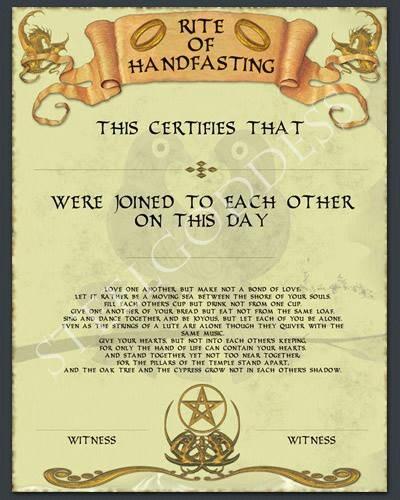 Handfasting Invitation: 113 Best Hand Fasting Images On Pinterest