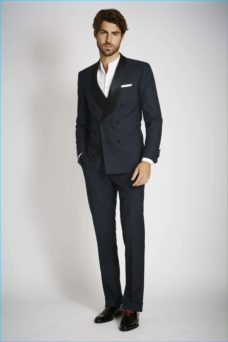 1000 ideas about black suit blue shirt on pinterest for Navy suit black shirt