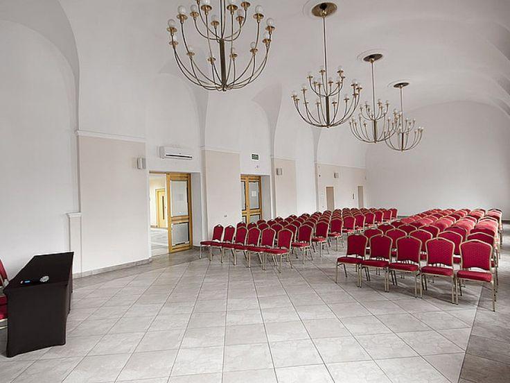 Centrum Konferencyjne Kopernika Warszawa sale konferencyjne