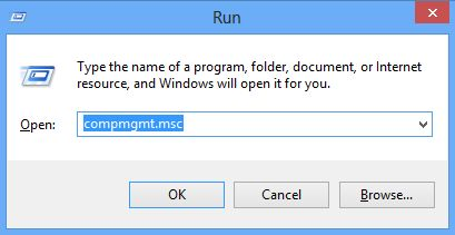 How to Resize Disk Partition in Windows 8