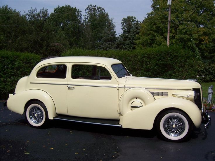 40 best buick special 1936 1948 images on pinterest for 1936 buick 4 door sedan