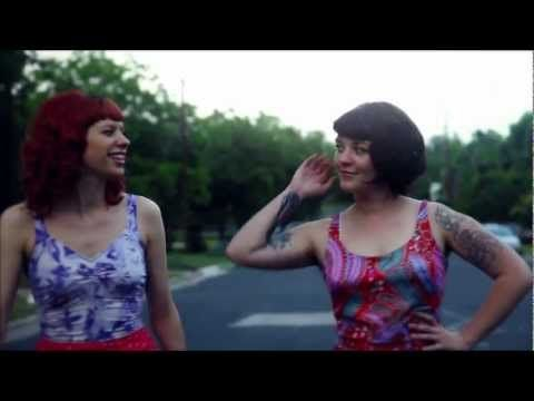 ▶ Agent Ribbons - Family Haircut [Official Video] - YouTube