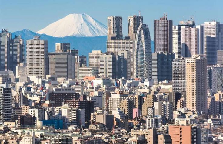 Decline of the West: These countries will rule the world in 2050  -  August 29, 2017:  8. JAPAN (2016 RANKING: 4) Dropping four places, Japan is facing the same issues. The former powerhouse economy of Asia is expected to post the slowest economic growth of all the 32 countries in the PwC report at a paltry average of 1.1% a year. Its population is also projected to fall the fastest, by an average of 0.5% annually.