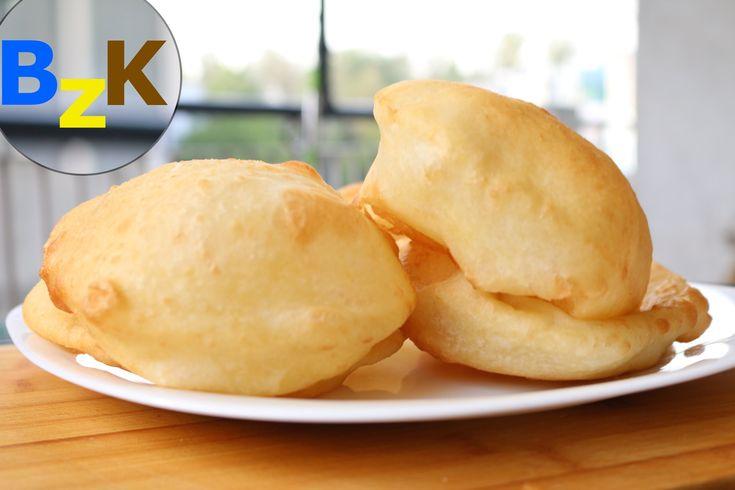 Perfect Bhatura Recipe Restaurant Style | Punjabi Choley Bhattura Part 3...