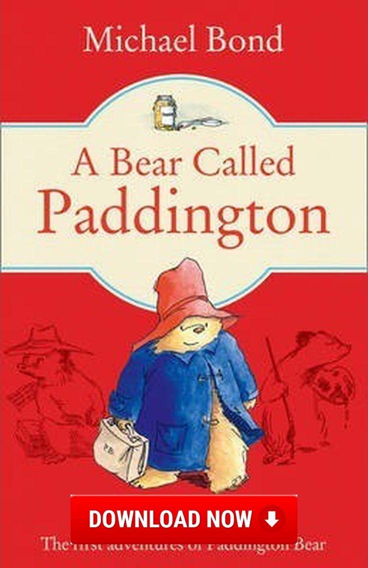 More About Paddington PDF Free Download