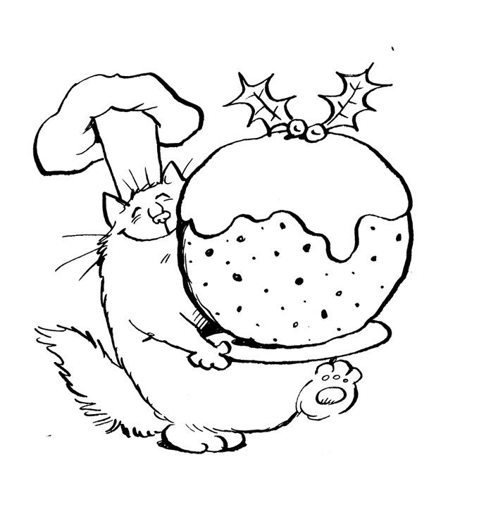 Image Result For Pete Cat Coloring Page Sleepy