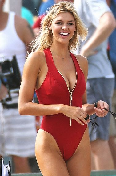 The Most Iconic Swimsuit Moments in Pop Culture History ...