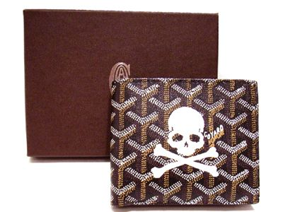 Musings of a Goyard Enthusiast: Goyard Personalized Wallets