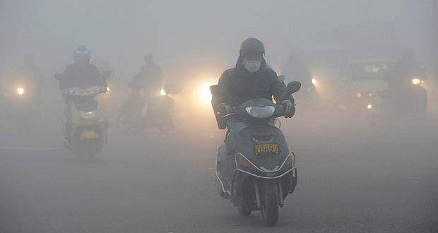 Inquinamento da anidride carbonica, nel 2015 raggiunta soglia storica | Il Mezzogiorno