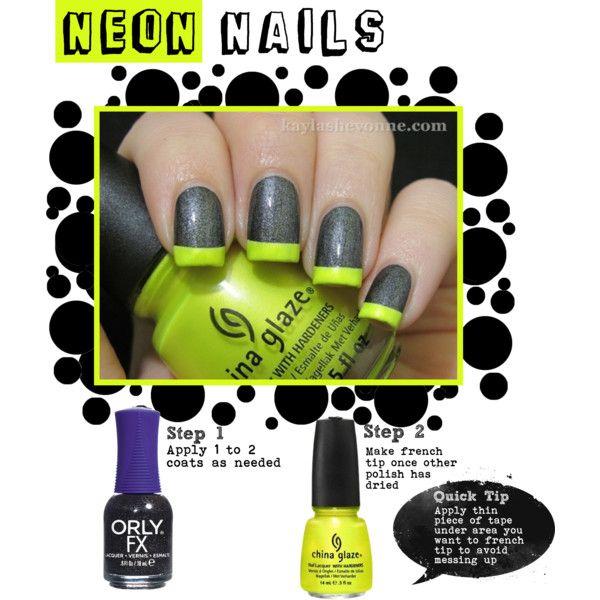 84 best Nail Fun images on Pinterest | Nail polish, Nail polishes ...