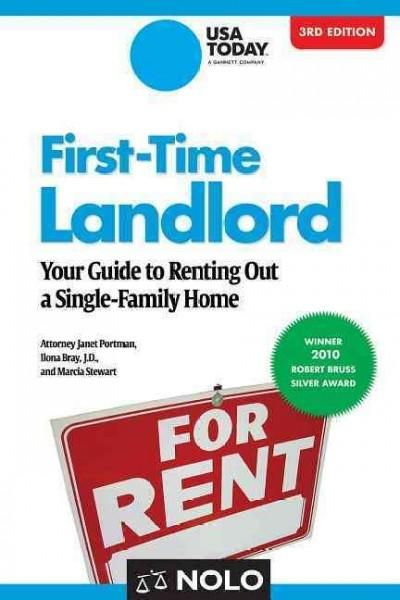 First-Time Landlord: Your Guide to Renting Out a Single-Family Home   .. Please save this pin... ........................................................... Visit Now!  OwnItLand.com