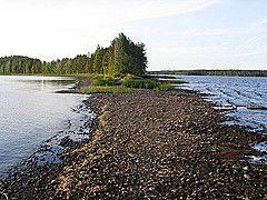 Panoramio - Photo of Saarijärvi, Haikankärki