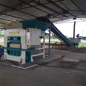 Fly Ash Brick Making Machine - TradeXL introduced you to Prominent Manufacturers, Suppliers & Exporters of Latest Fly Ash Brick Making Machine in Ahmedabad, get best deals here.