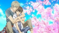 Kadokawa Showcases Tenth 'Super Lovers' Manga With New Promo