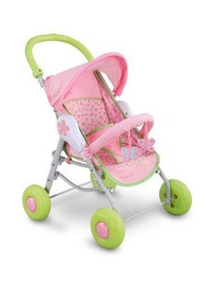 Fisher Price New Born Stroller By Tolly Tots Domestic