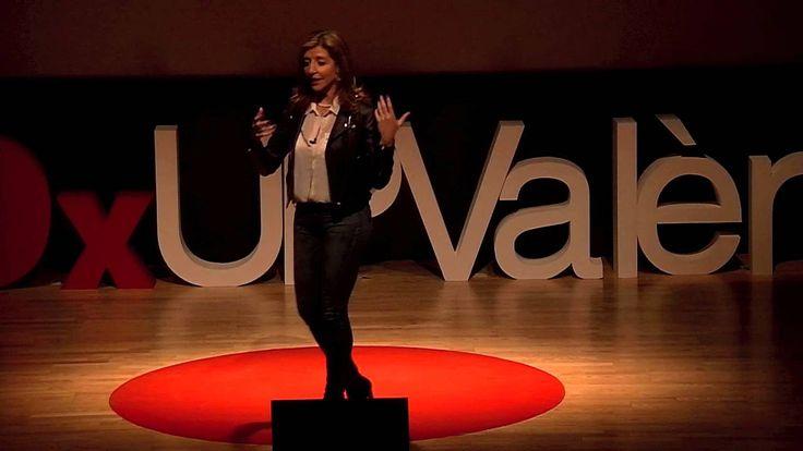 El derecho al olvido   Teresa Rodríguez de las Heras   TEDxUPValència