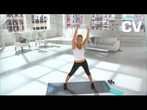 Tracy Anderson's Metamorphosis - Omnicentric