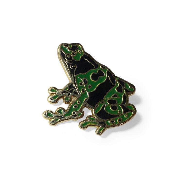 Image of Poison Dart Frog