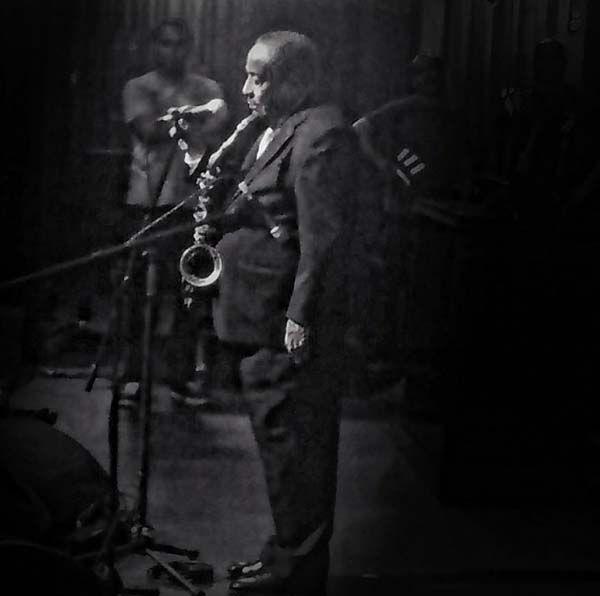 16/07 #canariasjazz @canariasjazz #LPGC #LasPalmas prueba de sonido de Lou Donaldson http://instagram.com/p/b1jAcyvaRe/ #TEATROCUYÁS