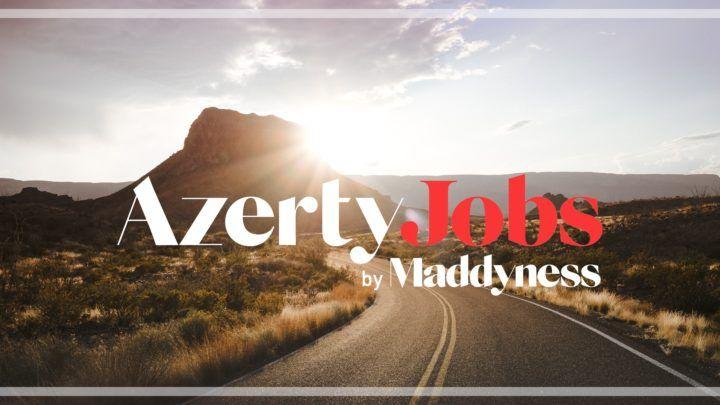 [Emploi] Cette semaine, Azerty Jobs et Webmarketing & co'm vous ont sélectionné 5 offres d'emploi qui vont vous donner la pêche. Embarquez vers de nouvelles aventures ! https://www.webmarketing-com.com/2017/07/31/61591-coolstartup-ne-cherchez-plus-job-de-vos-reves-digital-cet-article