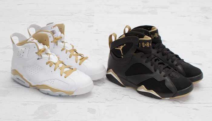 golden memories retro 7s black