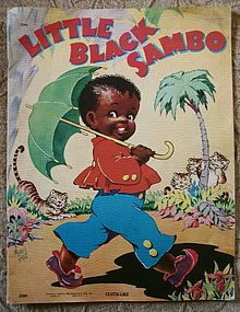 1942 My Grandma had this very favorite book when I was little at her house.  I always loved her reading it to me.