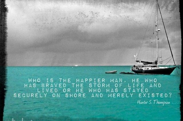 Sailing Quotes Hemingway Quotesgram: Best 25+ Sailing Quotes Ideas On Pinterest