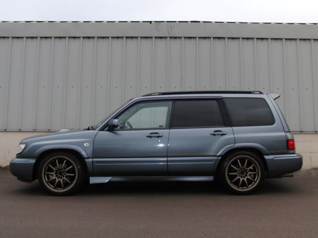 Aggressive wheel Foresters? - Page 80 - Subaru Forester Owners Forum