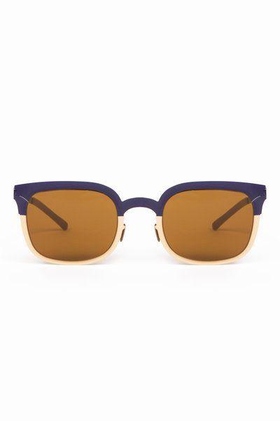 Mykita -  alexandre herchcovitch #sunglasses @Optik PDX