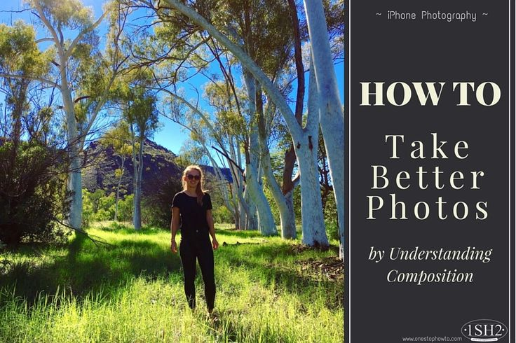 How to Take Better Photos by Understanding Composition https://www.onestophowto.com/iphone_photography/blog/how-to-take-better-photos-by-understanding-composition/