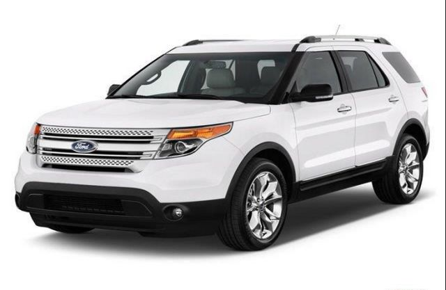 1000 Ideas About Ford Explorer Accessories On Pinterest Ford Explorer 2015 Ford Explorer