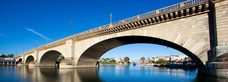 Arizona Vacation Spots - Unique Vacation Ideas - Lake Havasu City CVB, Official Site