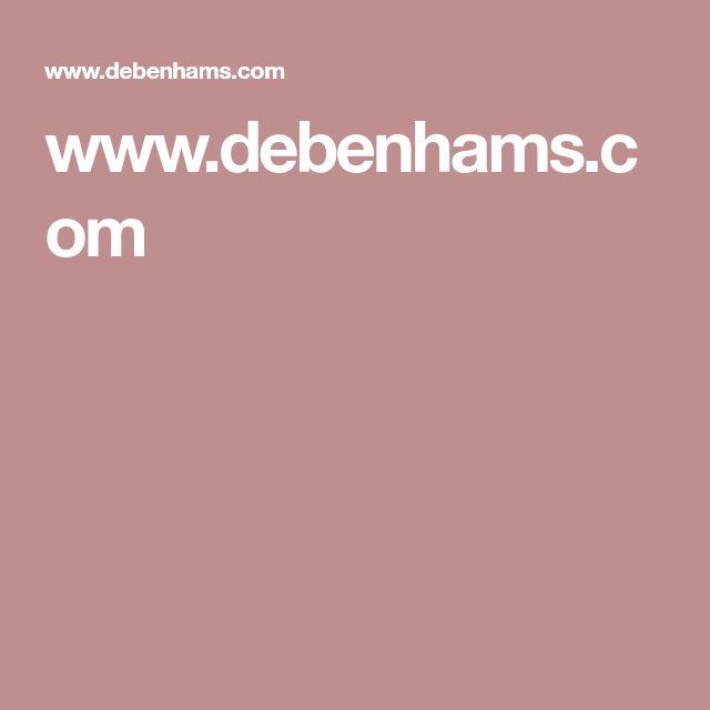 www.debenhams.com