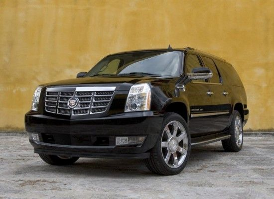 106 best images about Cadillac Escalade on Pinterest  Cadillac