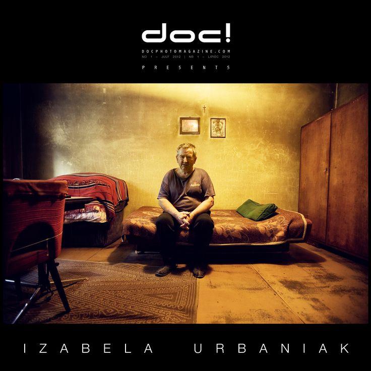 "doc! photo magazine presents: ""Living Here"" by Izabela Urbaniak, #1, pp. 59-77"