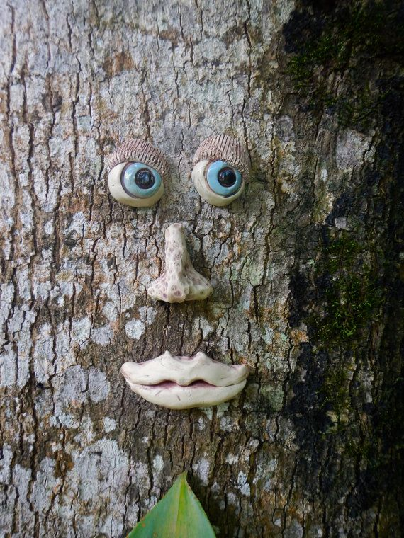 Best 10 Tree Faces Ideas On Pinterest Tree Carving