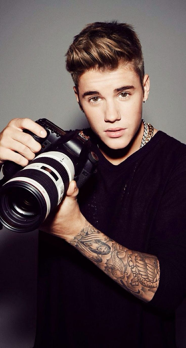Awesome Justin Bieber Iphone Wallpapers