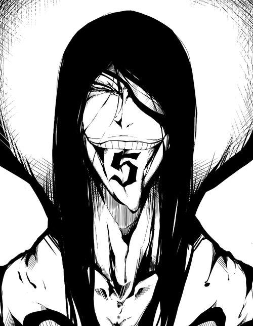 59 best arrancar images on pinterest bleach anime - Bleach espadas ...