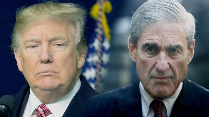 Trump lawyers reportedly advise him to refuse meeting with Mueller