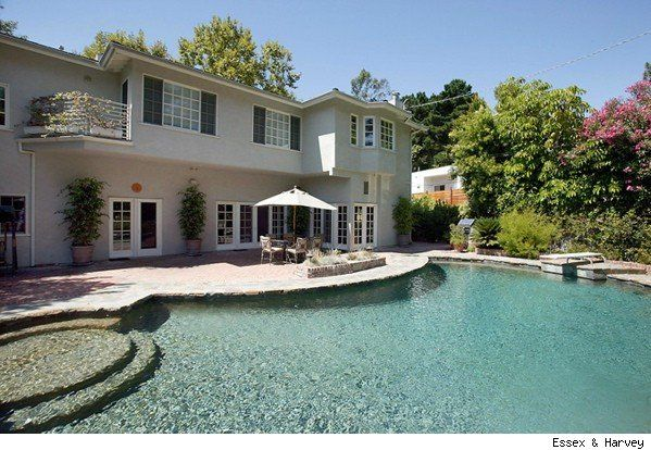 Celebrity Home of the Day: 'Real Housewives' Kyle Richards | AOL Real Estate