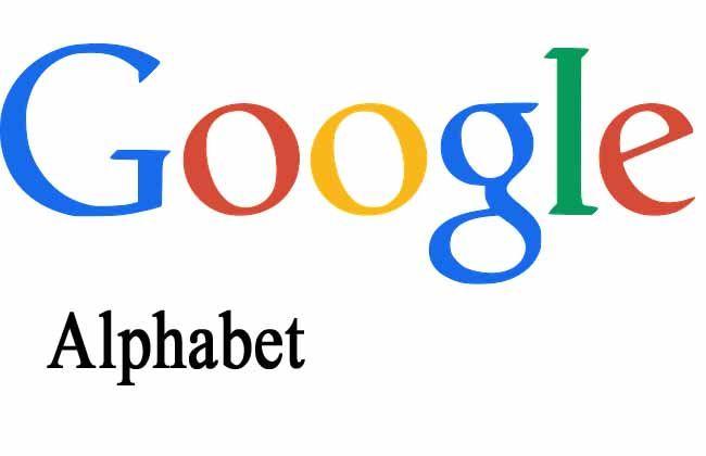 Sundar Pichai Leads Google In Restructured Alphabet