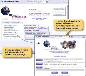 Web of Science - Wikipedia, the free encyclopedia