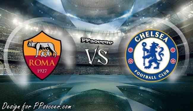 Roma vs Chelsea Predictions 31.10.2017 | PPsoccer