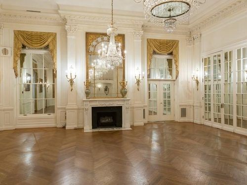 DC's Stanford White-Designed Patterson Mansion Asks $26M - House of the Day - Curbed National