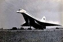 Tupolev Tu-144 Prototype June 1971 - Wikipedia, the free encyclopedia
