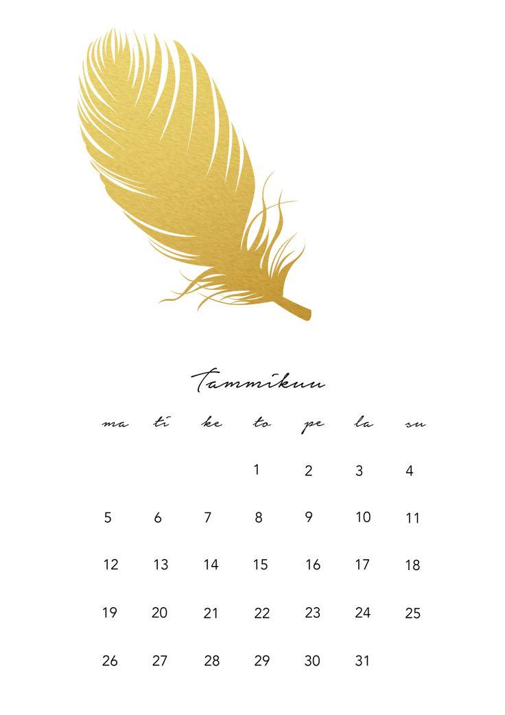 Ilmainen kalenteri 2015
