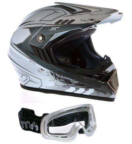 Casco Viper RS-X55 Motocross enduro